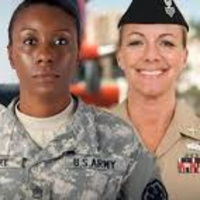 Women Veteran Luncheon