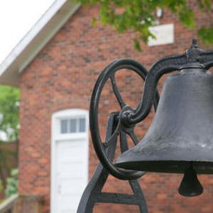 College of Education & Human Development Alumni Bell Ringing