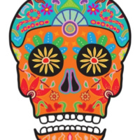 Mexican Day of the Dead   Interdisciplinary Programs