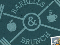 Barbells and Brunch