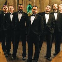 """Portland Gay Men's Chorus: """"Our Audacity to Hope"""""""