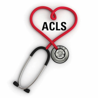 Advanced Cardiac Life Support (ACLS) - Initial Course