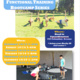 Free Outdoor Functional Training Bootcamp Series