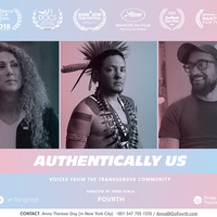 Authentically Us: Voices From the Transgender Community