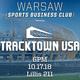 Warsaw Sports Business Club Presents Tracktown USA