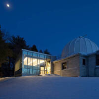 Sagan Day: Observatory Excursion 2019