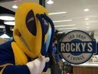 Rocky's Night
