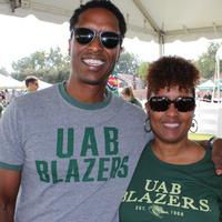 UAB vs UTSA Alumni Tailgate