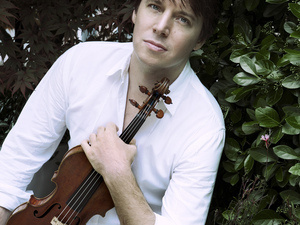 BSO Presents Violinist Joshua Bell
