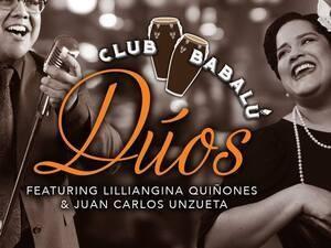 Club Babalu:  Duos