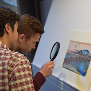 Museum Studies minor information session