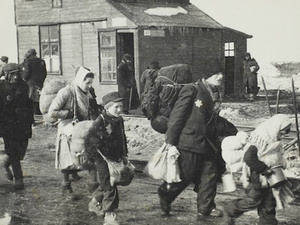 The Last Journey of the Jews of Lodz
