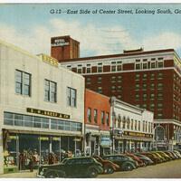 Goldsboro Downtown Development - Field Trip