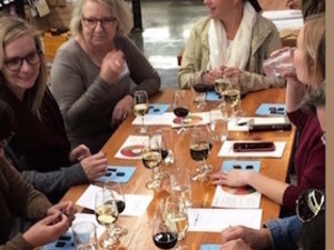 Pearl District Chocolate Pairing Tour