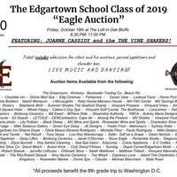 Edgartown School 8th Grade Auction