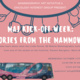 Stories from the Mammovan