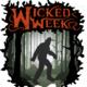 Wicked Week: Haunted House