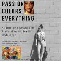 Passion Colors Everything