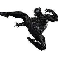 Black Panther Dance