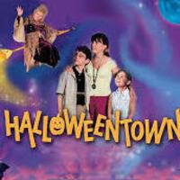 "Fright Night Festival"" 'Halloweentown"