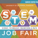 Science, Technology, Engineering and Math Job Fair (STEM Job Fair) 2019