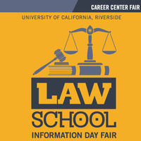 Law School Information Day Fair 2019