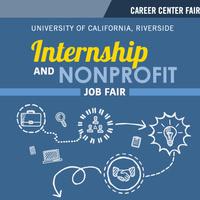 Internship and Nonprofit Job Fair