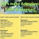 Community Workshops on Downtown Arlington—online + onsite