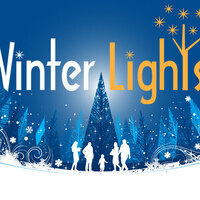 The City of Gaithersburg Winter Lights Festival