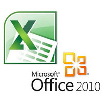 Introduction to MS Excel, 2010