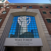 Charlotte MBA Information Session