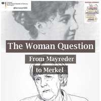 The Woman Question from Mayreder to Merkel