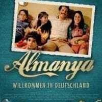 """Film Screening: """"Almanya"""" (2011, comedy) by Yasemin und Nesrin Samdereli"""
