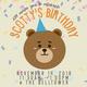 ASPB Presents: Scotty's Birthday