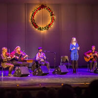 "Tomaseen Foley's ""A Celtic Christmas"""