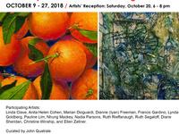 Wedeman Gallery Artists' Reception