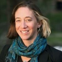 """Elizabeth Marino, OSU Cascades: """"A Long History of Climate Change, A Narrow Window for Justice"""""""