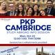 Pembroke-King's Programme (PKP) Summer Study Abroad Info Session