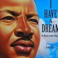 Tell Me A Story-A Celebration for Martin Luther King's Birthday