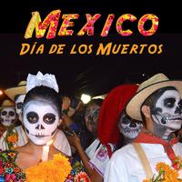 Mexico: Día de los Muertos (an Intercultural Program Series event)