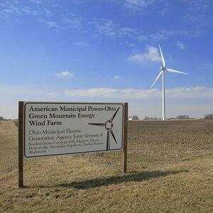 Wind Farm Tour