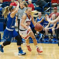 USI Women's Basketball vs  McKendree University