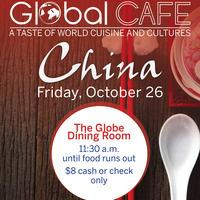 Global Café: China