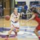 USI Women's Basketball at  Maryville University
