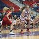 USI Women's Basketball vs  Michigan Technological University