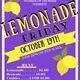 Lemonade Friday