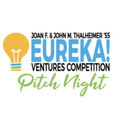 EUREKA! Pitch Night | Baker Institute
