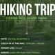 Campus Rec Hiking Trip