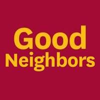 USC Good Neighbors Campaign- We are the heart of every Trojan.
