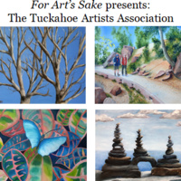 For Art's Sake presents: The Tuckahoe Artists Association